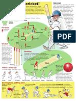 Cricket 101