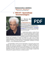 INTRODUCCIÓN A DERRIDA - Maurizio Ferraris