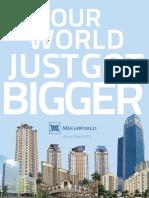 Megaworld Annual Report