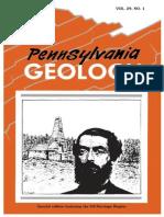 Pennsylvania Geology