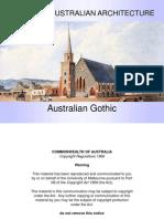 Aus 11 Aus Gothic