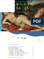 Musée de Luxembourg. La renaissance et le rêve.