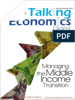 Talking Economics Digest | Jul-Dec 2013