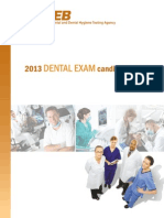 2013_DentalCandidateGuide