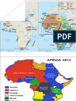 Africa Imperialism Slideshow