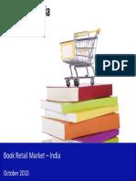 retail market in India 2010