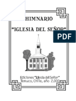 Himnario Iglesia Del Se%F1or