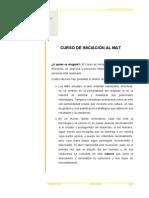 Libro - (NO)Copia de Copia de Curso Inicial MAT (Autoayuda Directivos Direccion Coaching Liderazgo Emociones Inteligencia Emocional)