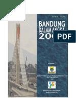 Bandung Dalam Angka Tahun 2007