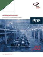 05Pr La Desalinizacion en Espana