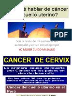 Presentacion Cancer C.S. Chocope.ppt