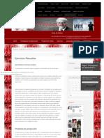 Ejercicios Resueltos _ Investigacion de Operaciones I