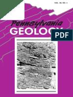 Pa Geology Shale
