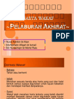 harta wakaf