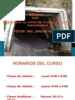 Expo Sic Ion Introduccion a La Mineria Subterranea