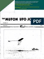 ™mufon Ufo Journal