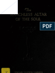 The Matchless Altar of the Soul - Edgar Lucien Larkin