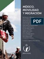 CNDH - Mexico, Movilidad y Migracion