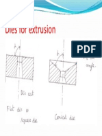 Extrusion and Wire Drawing 30