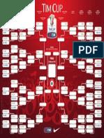 Tabellone Coppa Italia Tim Cup 2012 2013