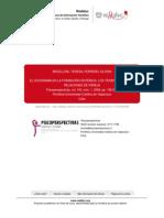 Duograma en La Formacion Sistemica (Arcelloni, Ferrero)