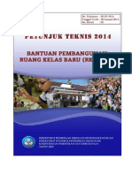 09-PS-2014 Bantuan Ruang Kelas Baru SMK