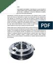 Cojinetes de metal antifricción
