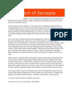 Stench of Kerosene