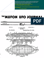 """'Mufon Ufo Journal"