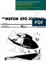 ™ Mufon Ufo Journal