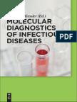 Molecular Diagnostics of Infectious Diseases, 2010, Pg