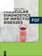 Molecular Diagnostics of Infectious Diseases, 2010, Pg