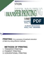 t Printing 1