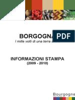 12531808270 Dossier de Presse Italie Oct 2009