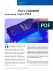 CD-3 Counterfeit Detection Device_FC0413