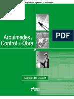 ArqumedesyControldeObra-ManualdelUsu