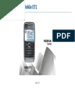 Nokia e71 Apac Ug Id