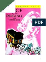 Caroline Quine Alice Roy 37 BV Alice Et La Dilligence 1960