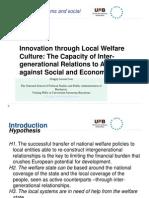 Bun_Welfare System - Conference - Ivan Dragos Lucian_bun