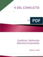Presentacion Teoria Del Conflicto[1]