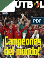 Revista RFEFCampeones