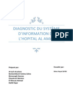 Diagnostic Du Si de EL AMAL