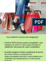 turismul de Shopping