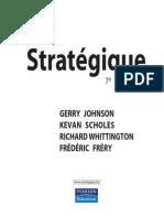 stratégique