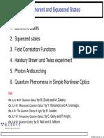 quantupm optics