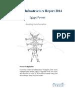 Egypt Power Report- Marmore MENA