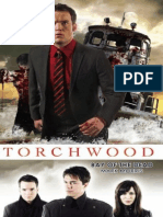 Torchwood - 11 - Bay of the Dead - Mark Morris