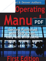 Publishing with Schiel & Denver is fast, easy and affordable