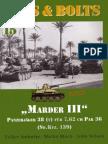 Nuts & Bolts 15 - Marder III