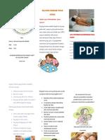 Perawatan Anak Dengan Klien